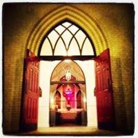 St. Anne's Episcopal Church - Tifton, GA