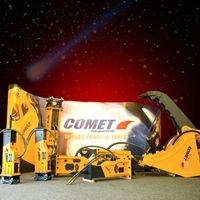 Comet Breaker