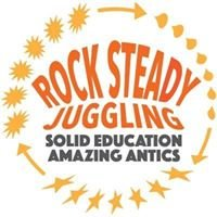 Rock Steady Juggling