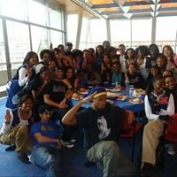 Alpha Gamma Gamma Chapter of Alpha Phi Omega National Service Fraternity