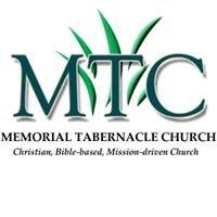 Memorial Tabernacle Church (CHSC)
