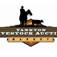 Yankton Livestock Auction Market