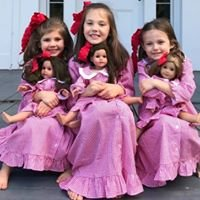 Southern Doll Boutique