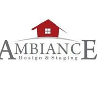Ambiance Design & Staging