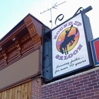 The Round Up Saloon