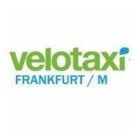 Velotaxi Frankfurt