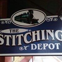 The Stitching Depot Quilt Shop