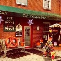 The Dough Depot
