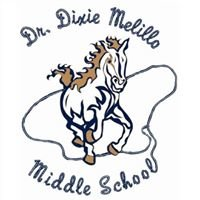 Dr. Dixie Melillo Middle School - Pasadena ISD