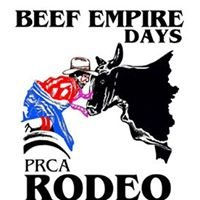 Beef Empire Days PRCA Rodeo