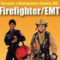 Montgomery County Maryland Fire and Rescue Recruiting