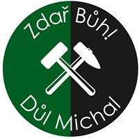 Důl Michal, The coal Mine Michal