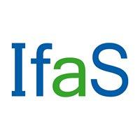 Institut für angewandtes Stoffstrommanagement (IfaS)