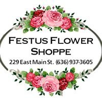 The Festus Flower & Gift Shoppe