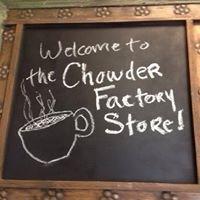 Chowder Factory
