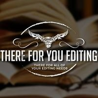 There for You Editing Services