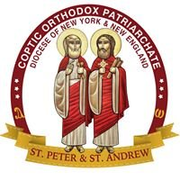 St. Peter & St. Andrew Coptic Orthodox Church