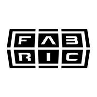 Fabric - Ostrava