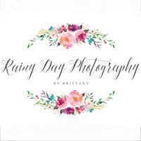 Rainy Day Photography by Brittany