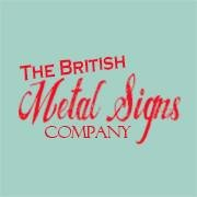 The British Metal Signs Company