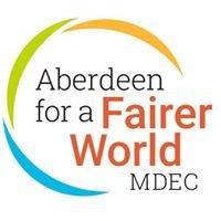 Aberdeen for a Fairer World MDEC