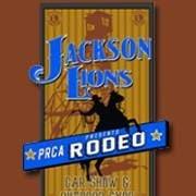Jackson Lions PRCA Rodeo