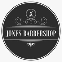 Jones Barbershop