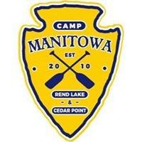 Camp Manitowa at Rend Lake