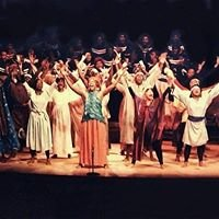 Hansberry Sands Theatre Company