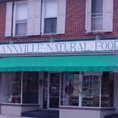 Annville Natural Market