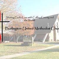 Burlington United Methodist Church
