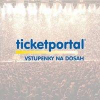 TicketPortal CZ