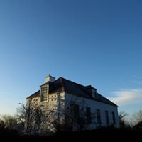 Tŷ Newydd