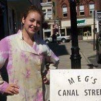 Meg's Canal Street Cafe