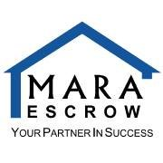 MARA Escrow