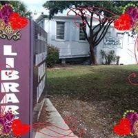 Islamorada Library-Helen Wadley Branch