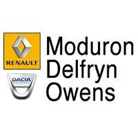 Moduron Delfryn Owens Motors
