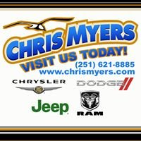 Chris Myers Automall