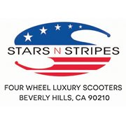 Stars N Stripes Scooters