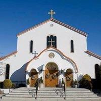 Kimisis Tis Theotokou Greek Orthodox Church, Holmdel, NJ