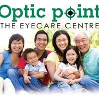 Optic Point at International Building