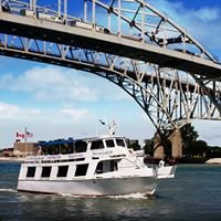 Huron Lady II River Cruises