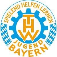 THW-Jugend Bayern