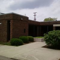 Sylvester Memorial Wellston Public Library