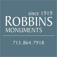 Robbins Monuments