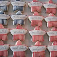 Joyce's Cookies & Cupcakes {Not so perfect, whimsical cookies & cupcakes}
