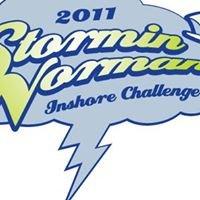Stormin Norman Inshore Challenge