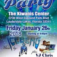 Kiwanis Club of Lauderdale Lakes-Kiwanis Center