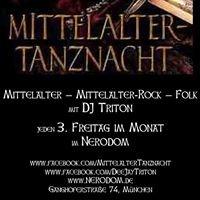Mittelalter Tanznacht / Nerodom