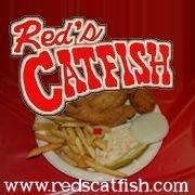 Red's Catfish